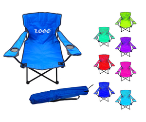 Foldable Beach Chair With Carrying Bag