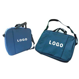 Custom Promotional Laptop Bag