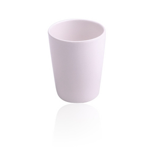 8 oz Melamine Party Cup Water Milk Coffee