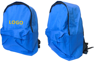 14.5 x 12.5 Inch Lightweight Waterproof Schopol Backpacks