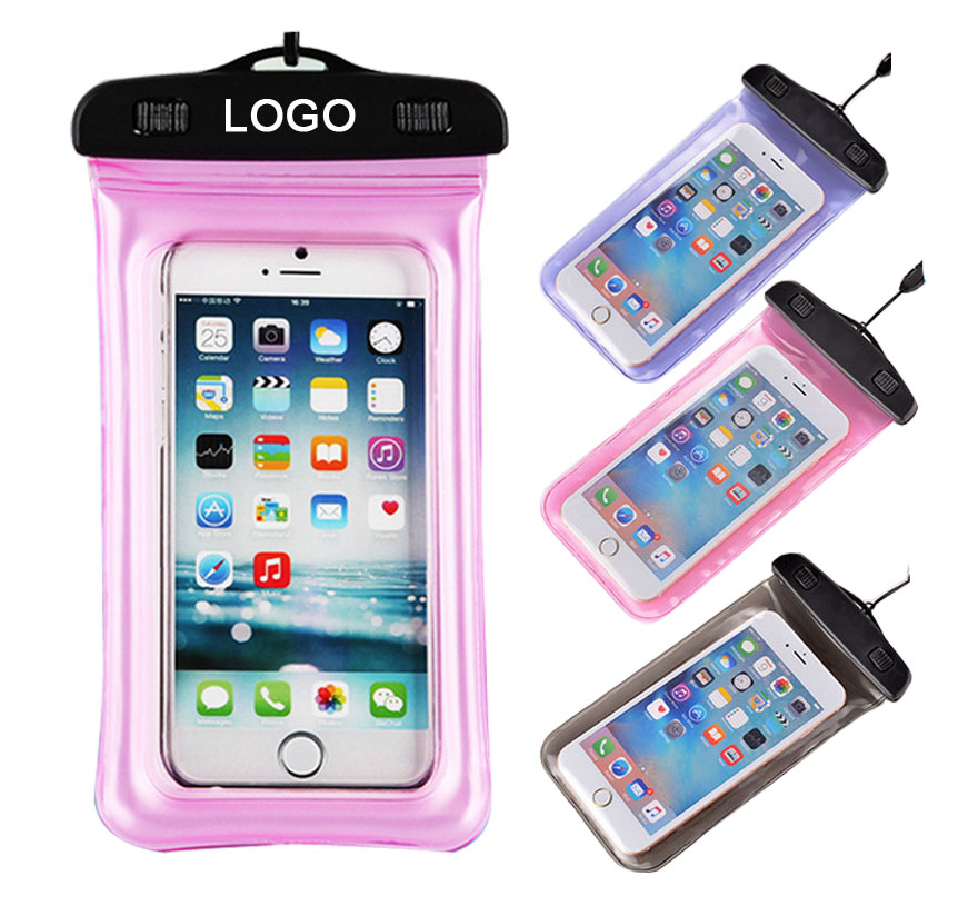 Waterproof Mobile Phone Pouch Dry Bag