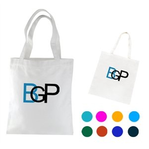 Customized Eco-friendly Shopping Tote Bag