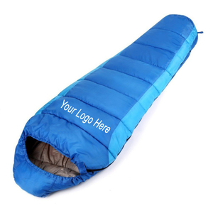 Custom Outdoor Mummy Sleeping Bag