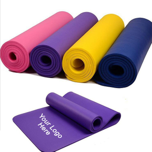Promotional Exercise Yoga Mat