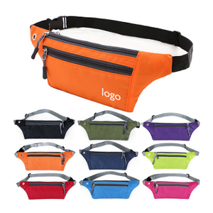 Adjustable Budget Fanny Pack