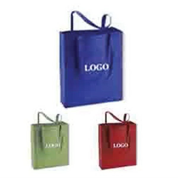Promotional Eco-friendly Reuse Shopping Grocery Tote Bag