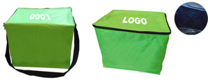 Nylon Waterproof Cooler Bag