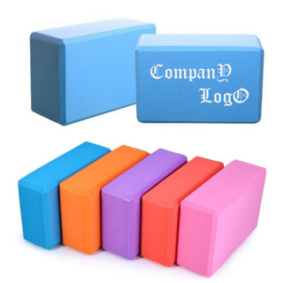 Promotional Yoga Block Brick
