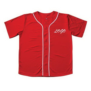 Custom Adult Baseball Jersey