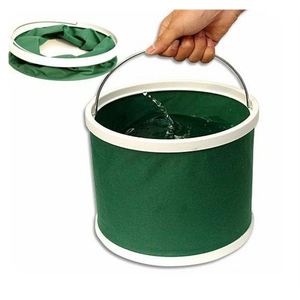 Custom Collapsible Water Bucket