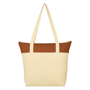 Farmers Market Canvas Tote Bag
