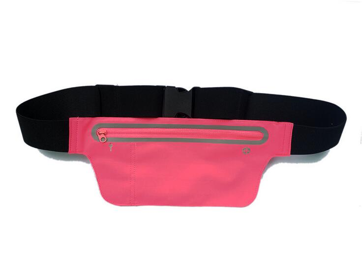 Customized Lycra Waist Pack