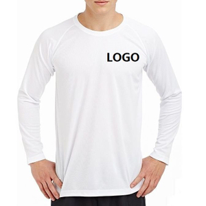 Custom Mens Long Sleeve Plain Shirts