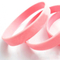 Customized Debossed Silicone Wristband