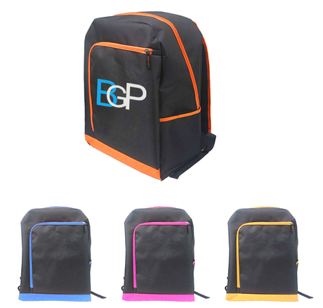 14 3/4 L x 18 H Inch Travel Backpack