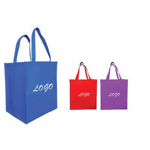 Personalized 100 GSM Non-Woven Shopper