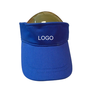 Custom Promotional Sun Visor with Logo