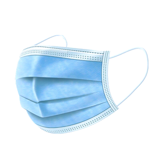 Daily Protection Disposable Face Mask