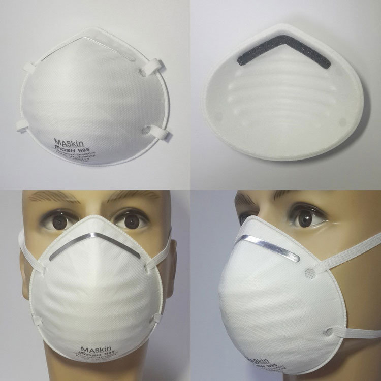 Anti-Virus N95 Protective Face Mask