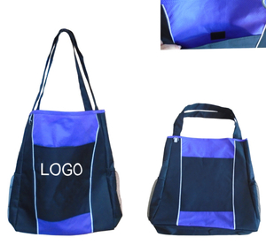 Custom Logo Fashion Hobo Tote Bag