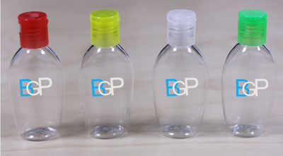 Refillable Custom Plastic Cosmetic Cream Makeup Soap Bottle BMR035