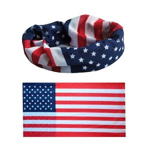Multi-functional Buff Headwear Bandana