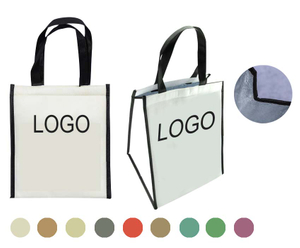 Cooler Tote Bags With Velcro Closure