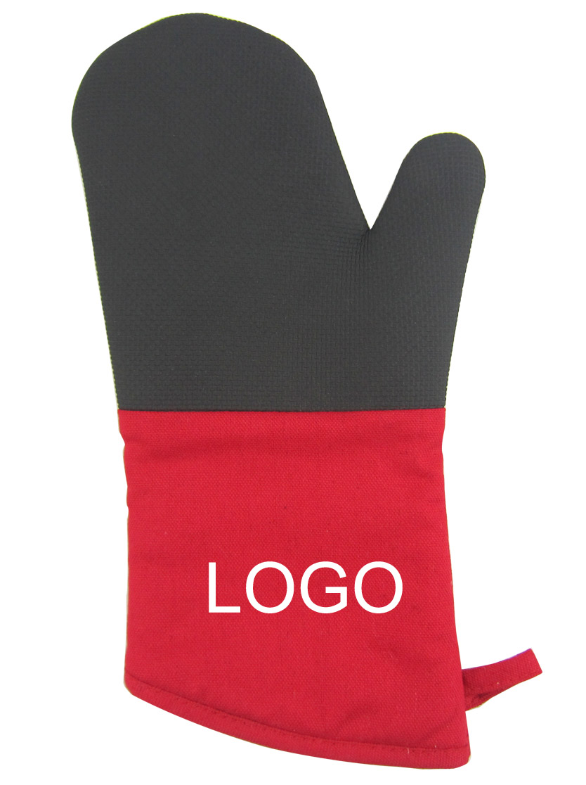 Heat Resistant Microwave Oven Pot Glove 1 Piece