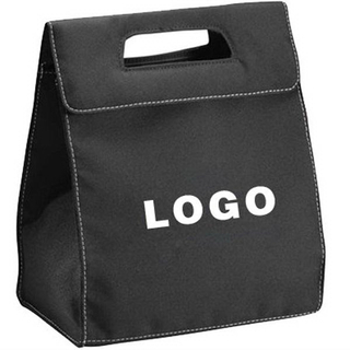 Imprint Lunch Cooler Tote Bag