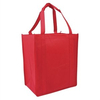 Imprinted Custom 80GSM Non-Woven Grocery Tote Shopping Bag