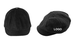 Promotional Newsboy Cap