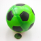 2.5 inch Soccer Ball Shape Stress Reliever