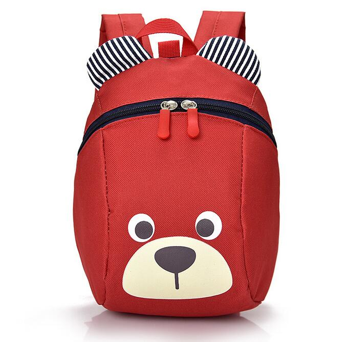 Print Children Frist Day School Backpack