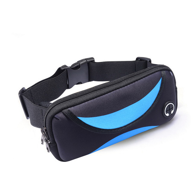 Personalized Budget Fanny Pack