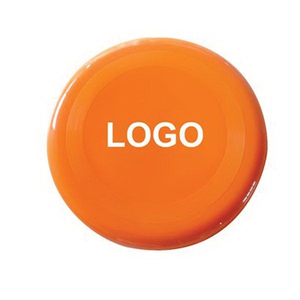 "Imprinted 9"" Flying Disc"
