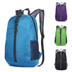 Foldable Sports Backpack