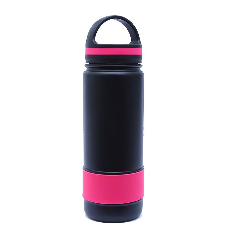 17 oz. Stainless Steel Water Bottle