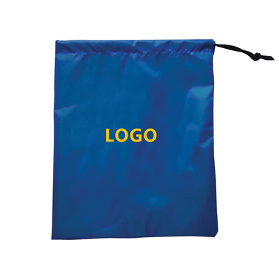 "Promotional Single Drawstring Sports Cinch Bag 14 "" x 16 """