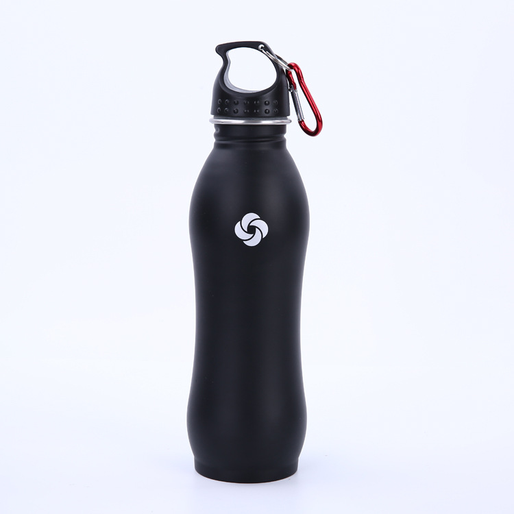 16 oz. Stainless Steel Sports Water Bottles