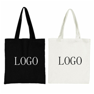 8oz 100% Natural Cotton Tote Shopping Bag