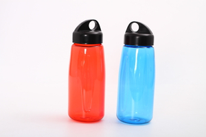 16oz Custom Portable Water Bottle