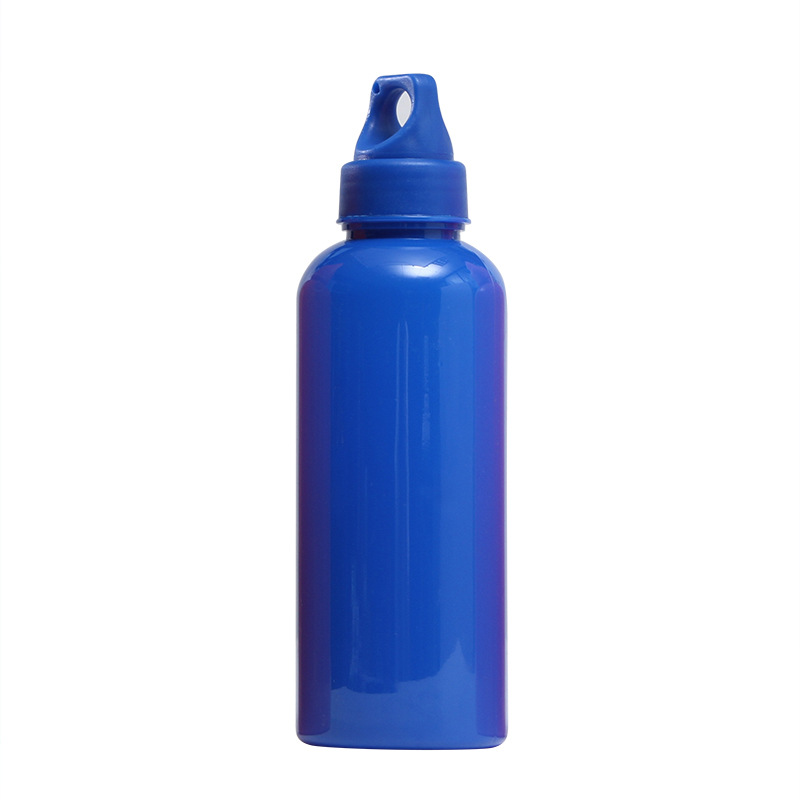 20oz Plastic Water Bottle