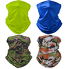 Outdoor Sports Milk Silk Neck Gaiter